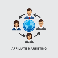 Project 24 and Affiliate Marketing