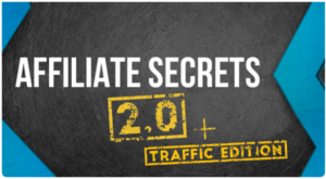 What is Affiliate Secrets 2.0?