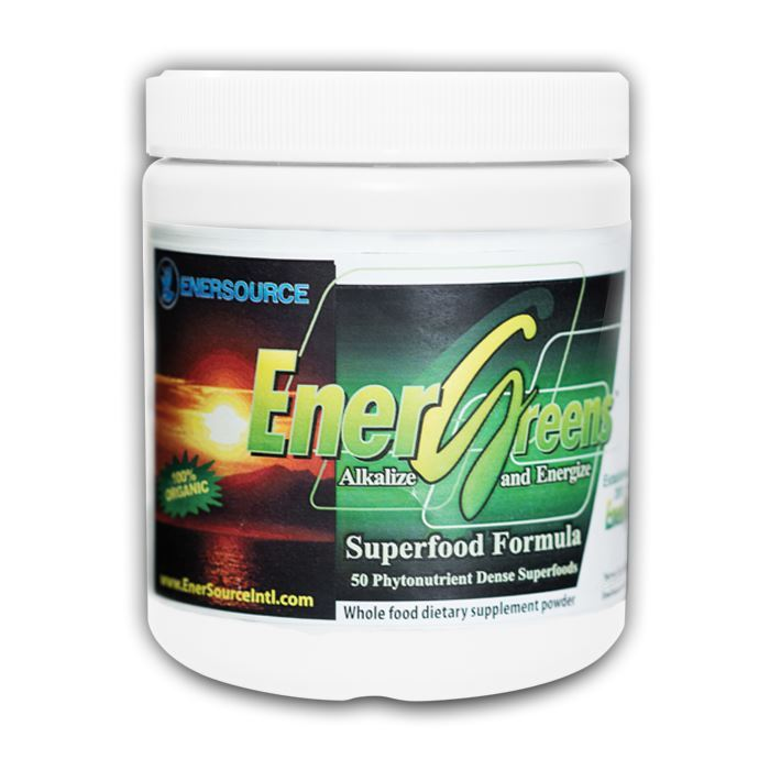 Enersource Greens
